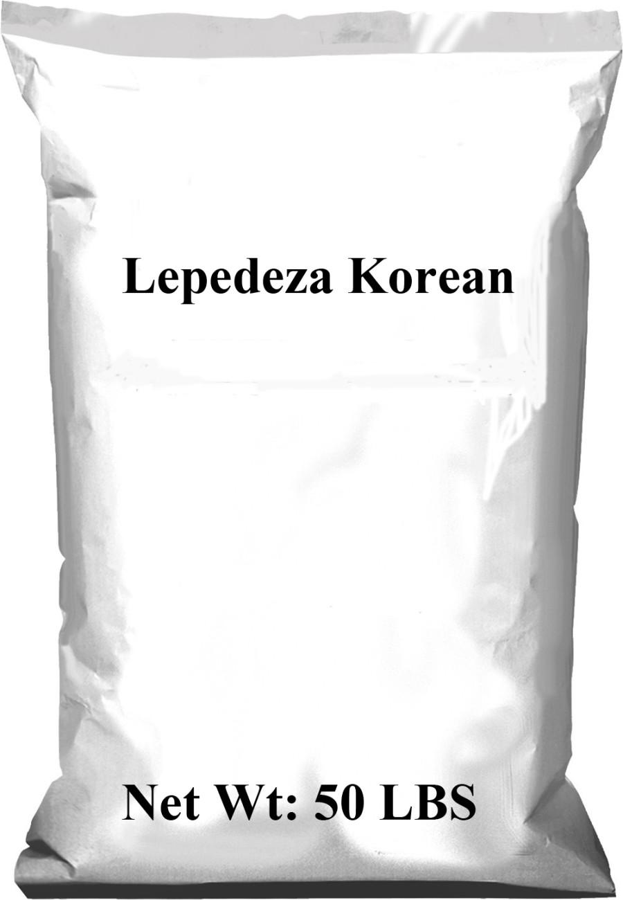 Pennington Lespedeza Korean 1ea/50 lb