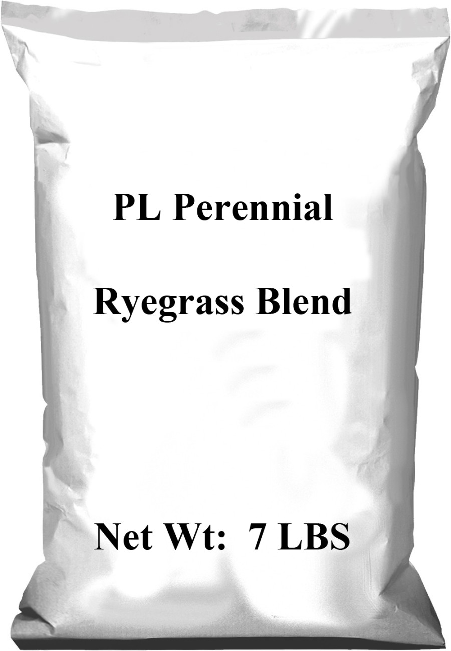 Pennington PL Perennial Ryegrass Blend 1ea/7 lb