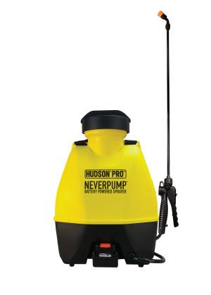 Hudson NeverPump™ Bak-Pak® Sprayer 1ea
