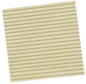 Easy Gardener Economy Sun Screen Fabric Saddle Tan 1ea/6Ftx150 ft