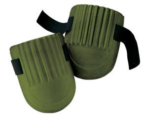 Fiskars Ultra Light Knee Pads Green 4ea/6.75 In X 3.25 In X 11.00 in