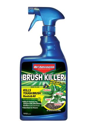 BioAdvanced Brush Killer Plus Ready to Use 6ea/24 oz