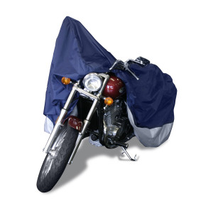 DMC Gulfstream Motorcycle Cover 2ea/Large