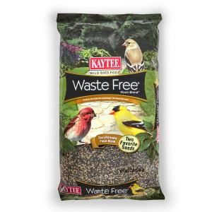 Kaytee Ultra Waste Free Nut & Raisin Blend 6ea/8 lb
