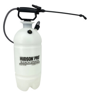 Hudson Pro Bleach Sprayer 1ea/1 gal