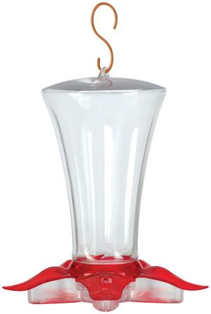 Classic Brands More Birds® Bliss Hummingbird Feeder Bliss Multi-Color 4ea/13 oz