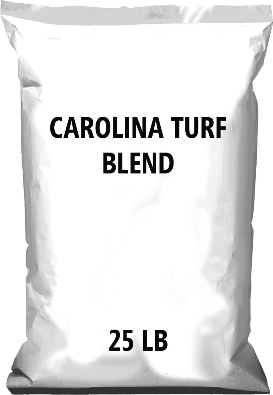 Pennington Carolina Turf Blend Grass Seed 1ea/25 lb