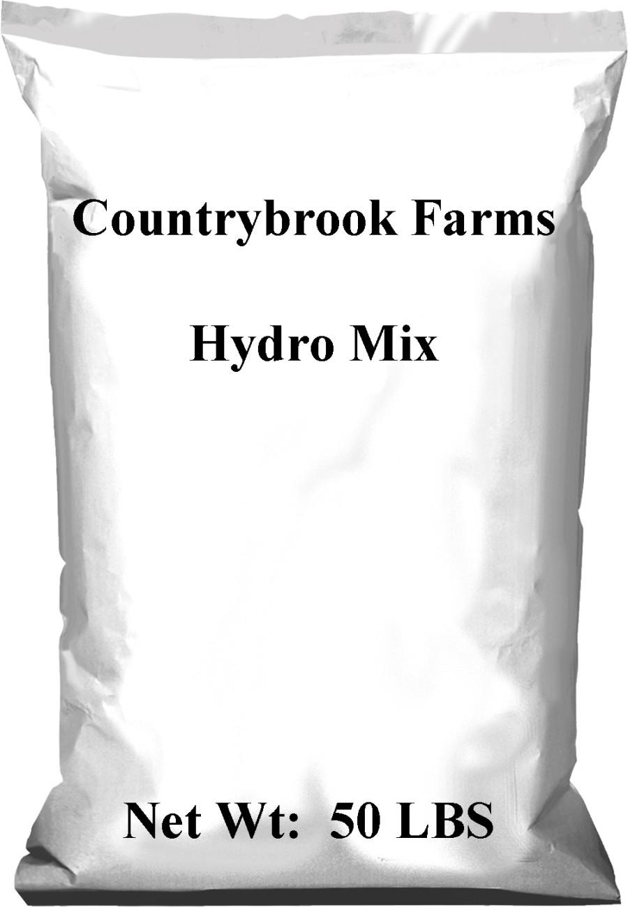 Pennington Countrybrook Farms Hydro Mix 1ea/50 lb