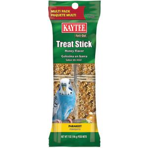 Forti-Diet Honey Treat Value Pack Parakeet 6ea/7 oz