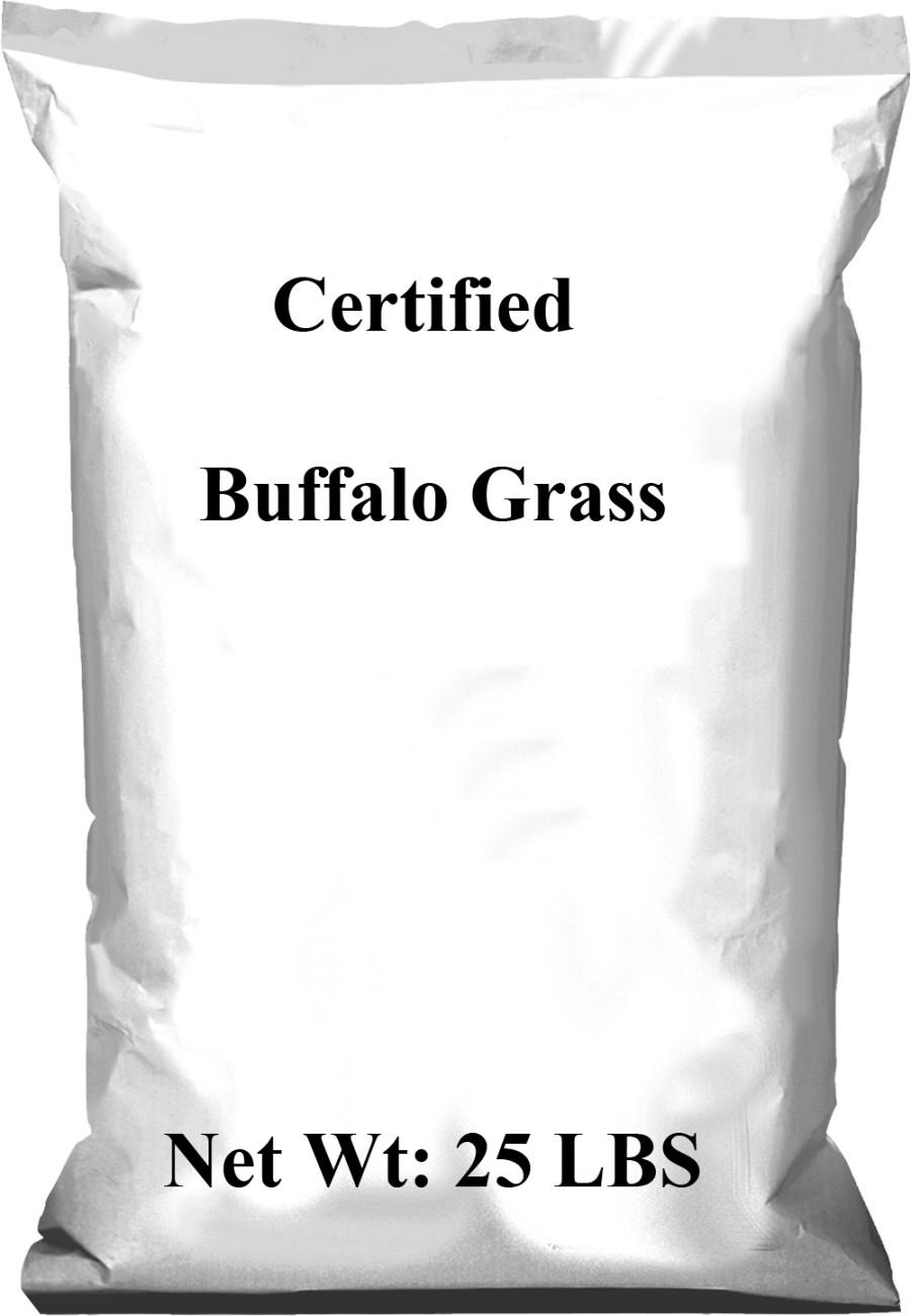 Pennington Seeds West Certified SWI 2000 Buffalo Grass 1ea/25 lb