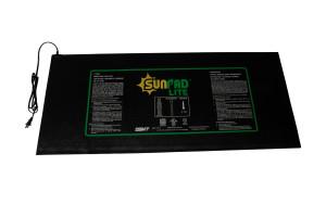 Sunpack SunPad Lite 100 Watt 6ea/20.75In X 58 in