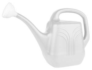 Bloem Classic Watering Can Casper White 12ea/2 gal