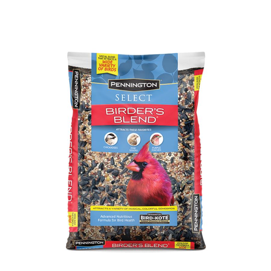 Pennington Select Birder's Blend 8ea/7 lb