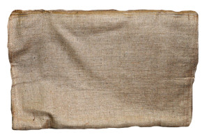 Acme Burlap Garden Cloth 25ea/7Ftx7 ft