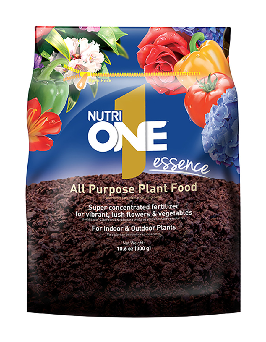 BioAdvanced Nutrione Essence Plant Food 12ea/.66 lb