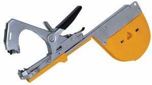 Bond Tie Rite Tape Gun Orange 10ea