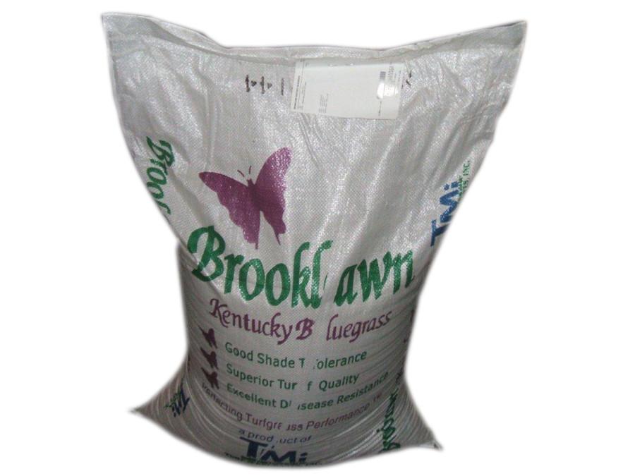 Pennington Brooklawn Kentucky Blue Grass Seed 1ea/50 lb