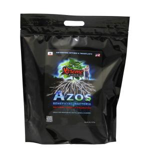 Xtreme Gardening Azos Beneficial Bacteria Natural Growth Promotor 2ea/8 lb