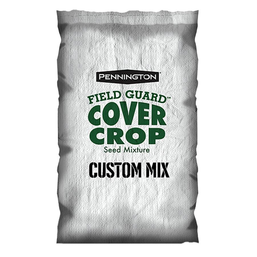 Pennington Custom Cover Crop Seed Mix 1ea/1 lb
