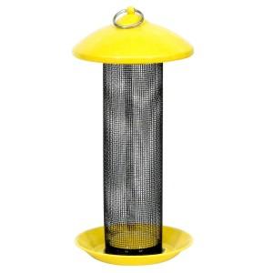 Classic Brands Stokes Select® Bird Feeder Finch Screen Yellow 2ea/1.6 lb