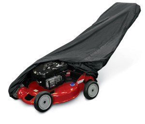 DMC Gulfstream Push Lawnmower Cover Black 4ea