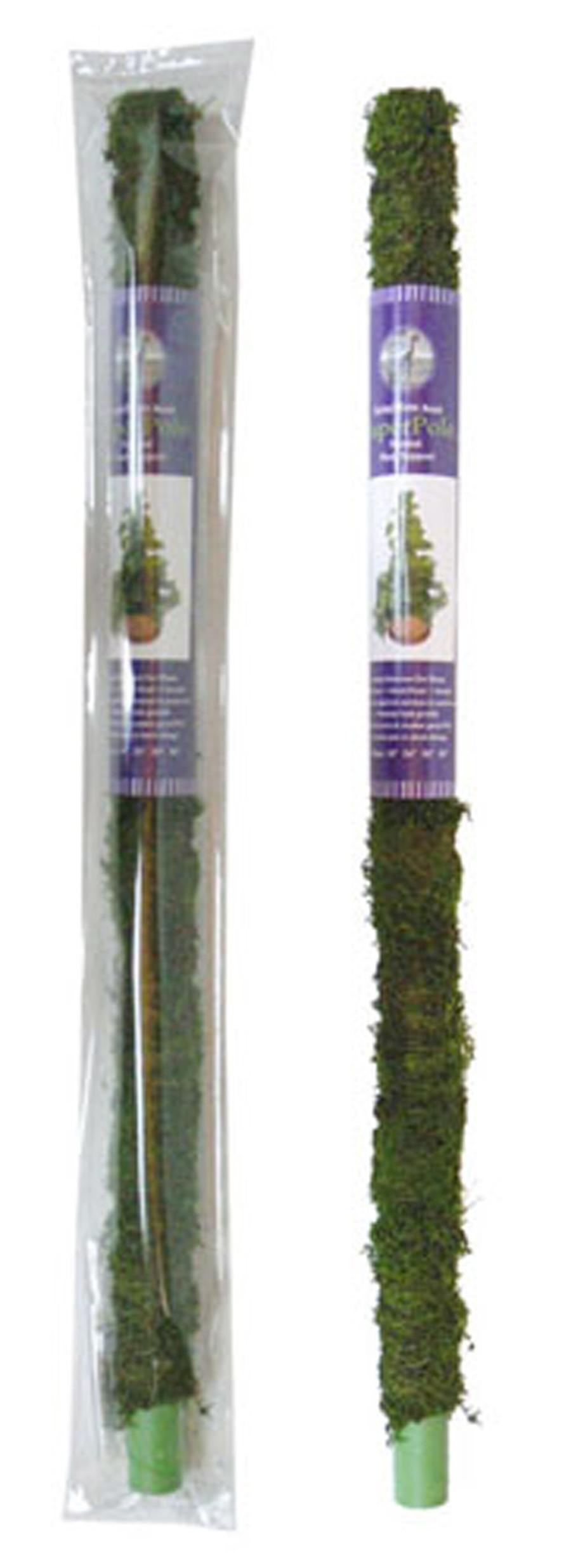 Supermoss Moss Poles Preserved