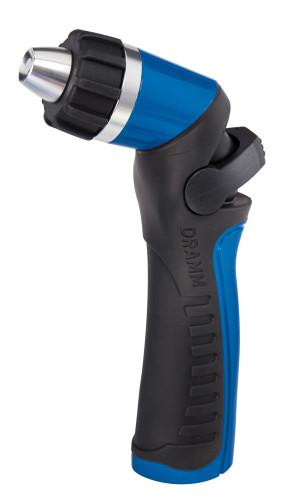 Dramm One Touch Twist Adjustable Nozzle Blue 2ea