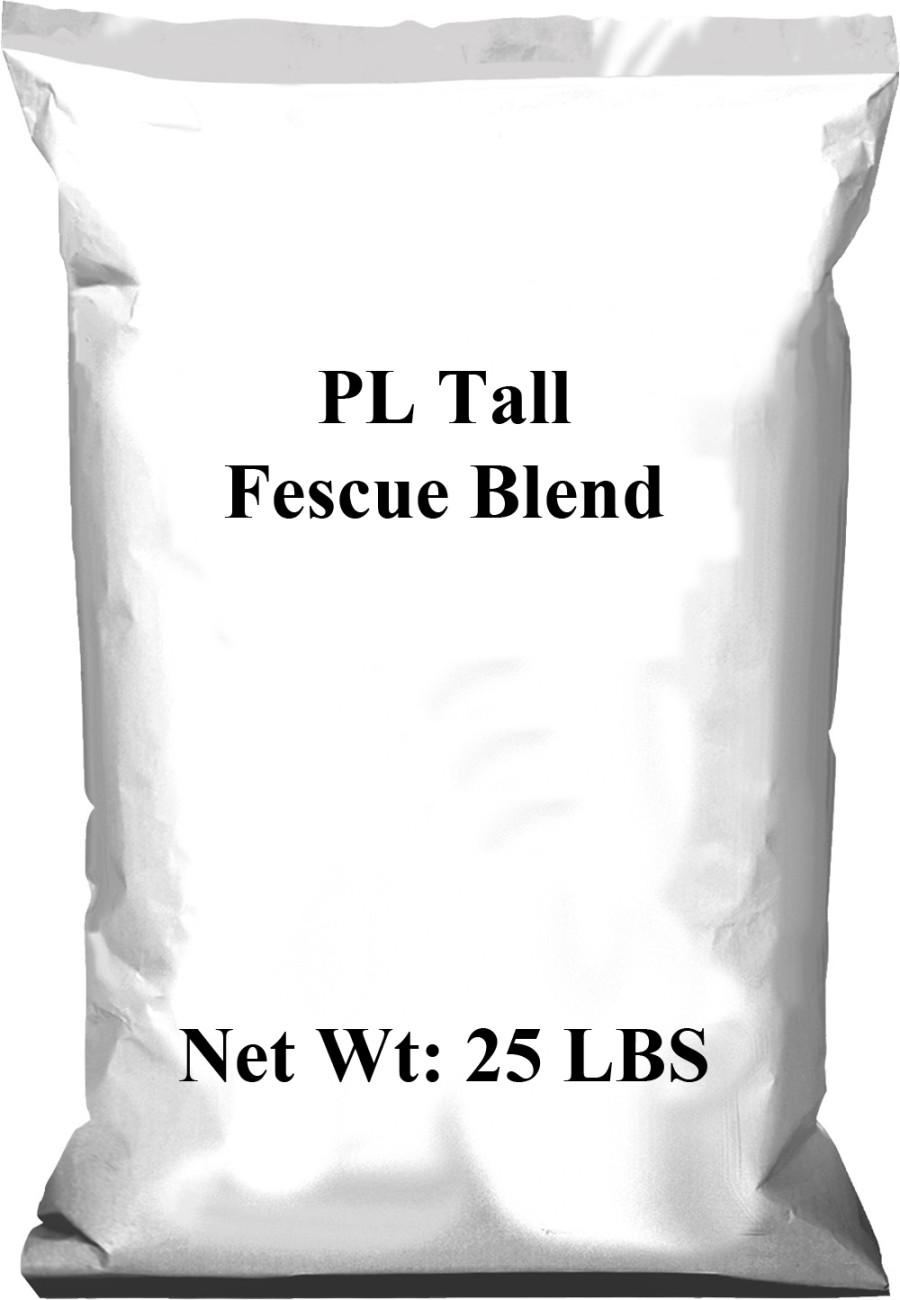 Pennington PL Tall Fescue Blend 1ea/25 lb