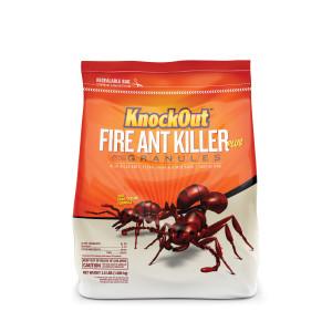 Knockout Fire Ant Killer Plus Granules 12ea/3.5 lb