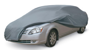 DMC Gulfstream Car Cover 2ea/Large