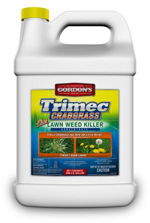 Gordon's Trimec Crabgrass Plus Lawn Weed Killer Concentrate
