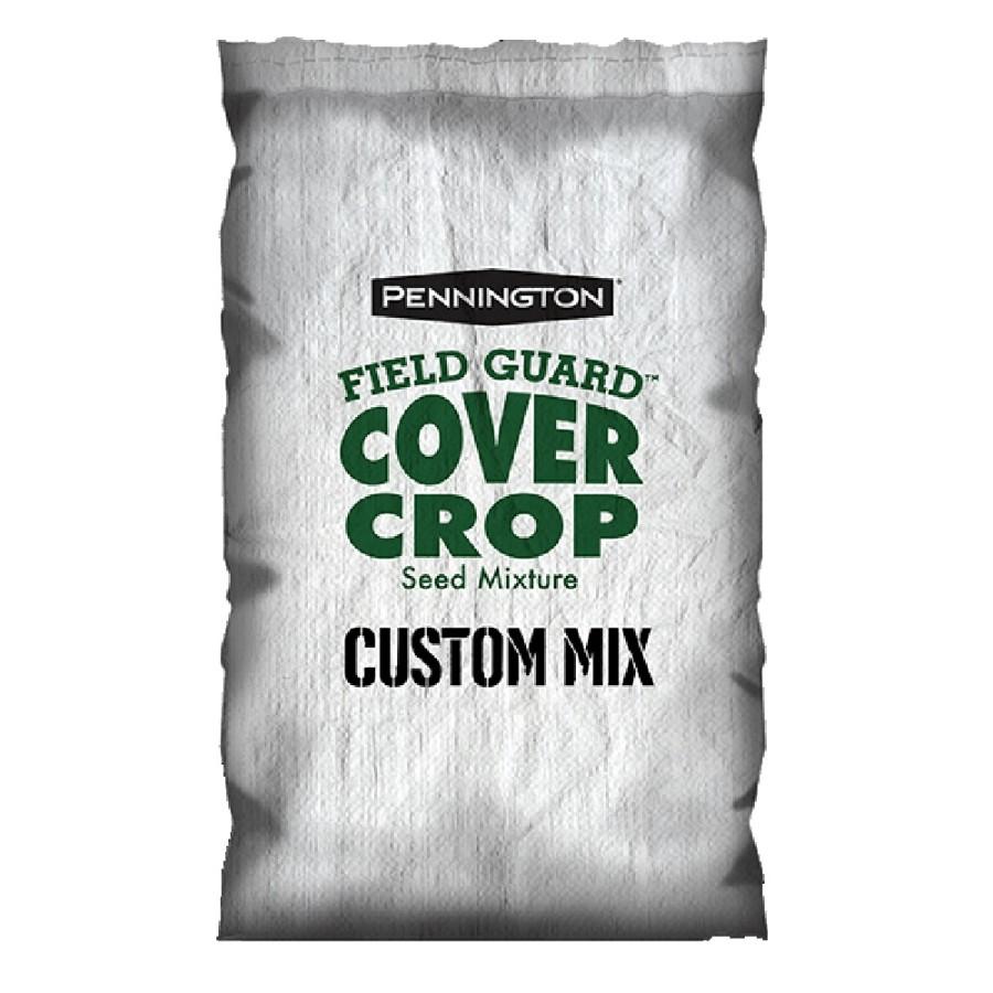 Pennington Custom Cover Crop Seed Mix 1ea/50 lb