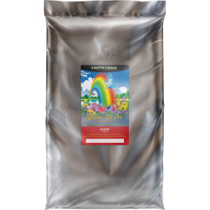 Earth Juice Rainbow Mix PRO Bloom Bud Enhancing Fertilizer 2-14-2 2ea/20 lb