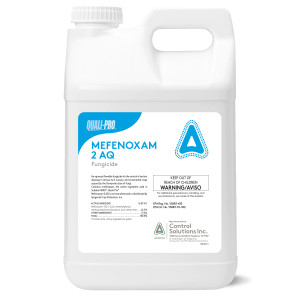 Quali-Pro Mefrenoxam 2 AQ Fungicide 2ea/2.5 gal
