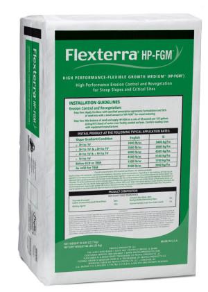Profile Flexterra HP-FGM Green 40ea/50 lb