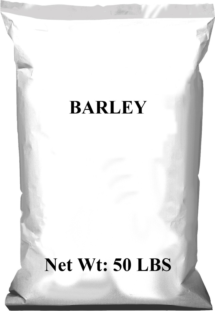 Pennington Barley