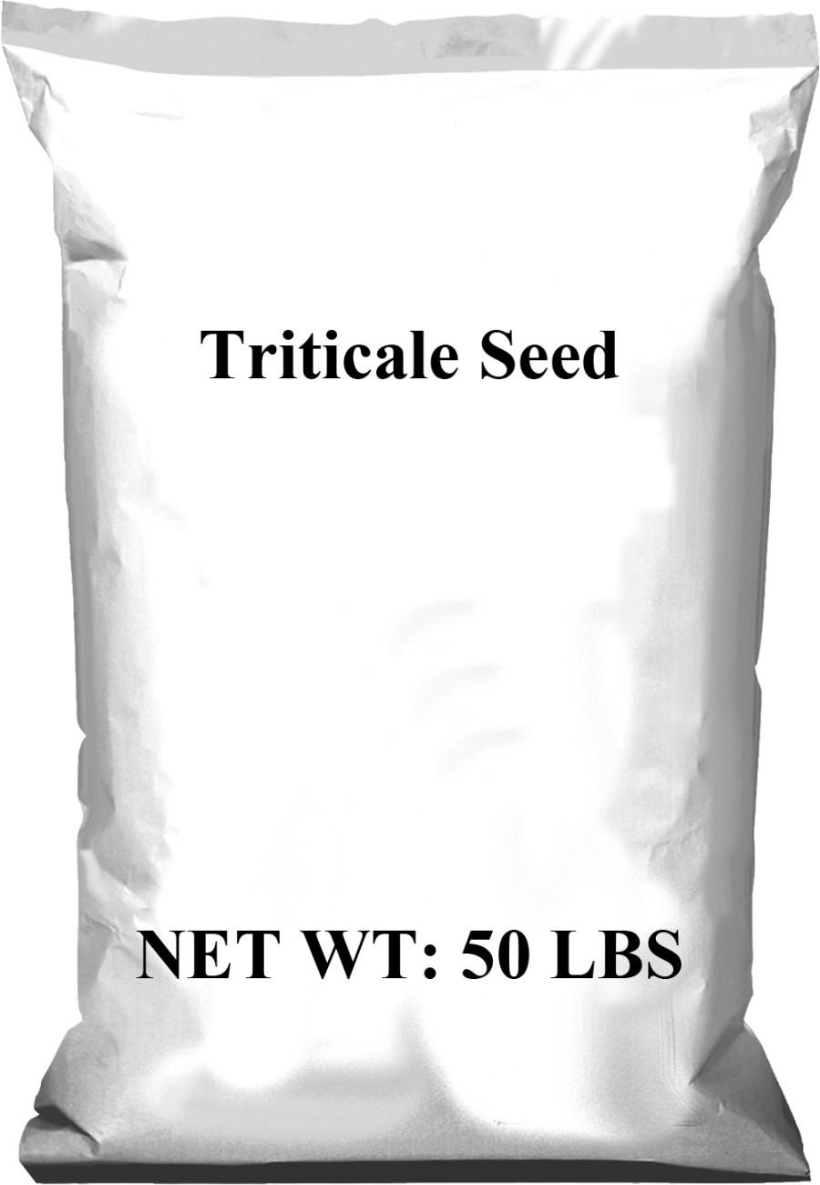 Pennington Triticale Seed 1ea/50 lb