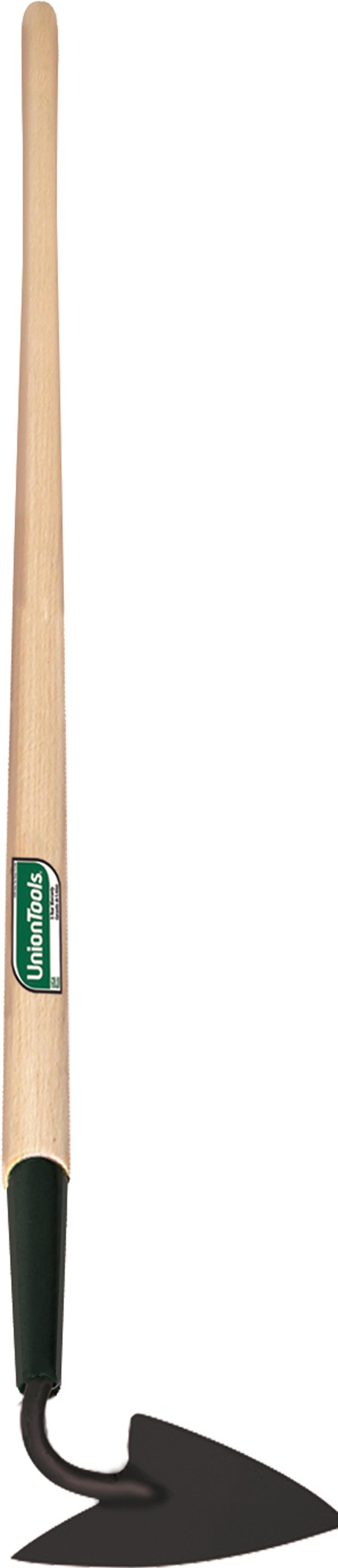 Union Tools Warren Hoe with 48in Wood Handle 6ea