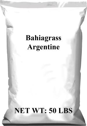 Pennington Argentine Bahiagrass Grass Seed 1ea/50 lb