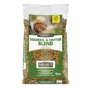 Pennington Pride Squirrel & Critter Food Blend 4ea/10 lb