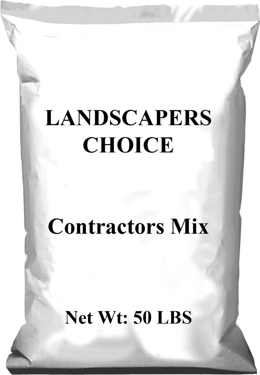 Pennington Lofts Landscapers Choice Contractors Mix 1ea/50 lb