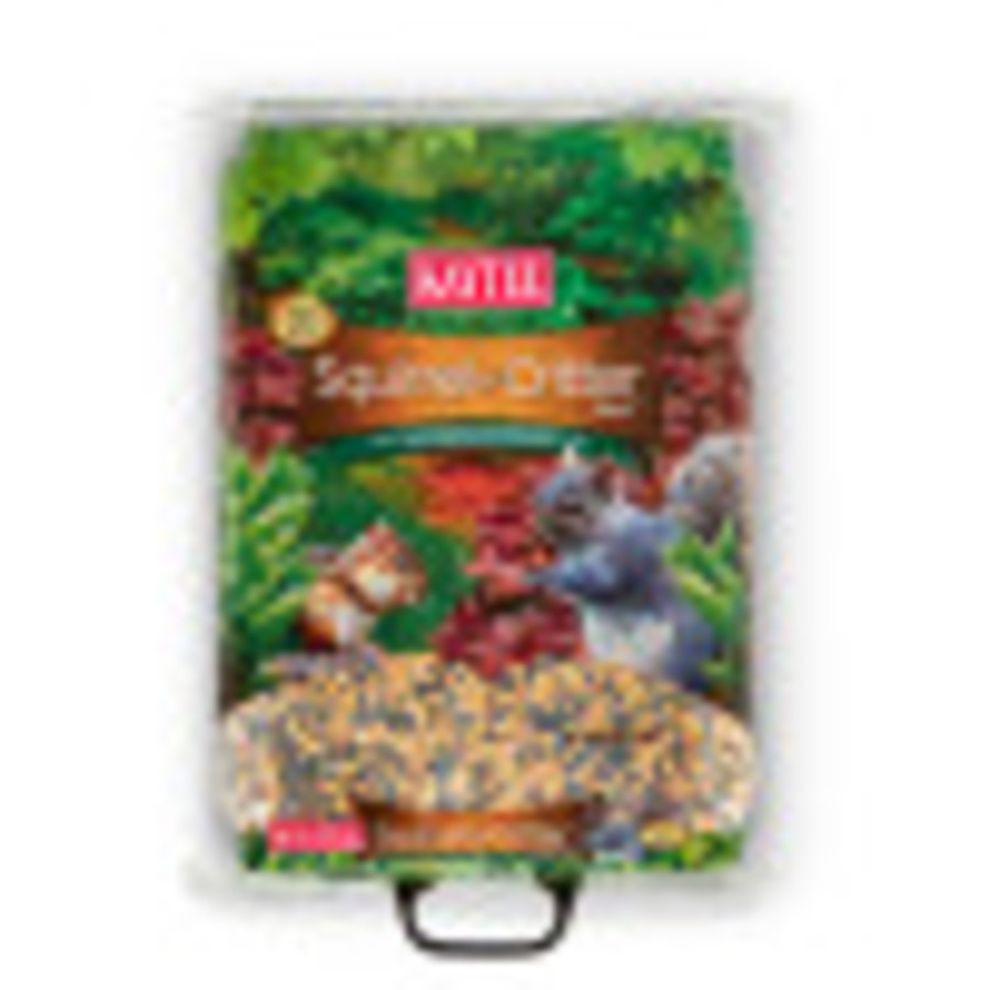 Kaytee Squirrel & Critter Blend Wildlife Food 1ea/20 lb