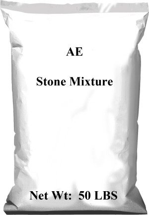 Pennington AE Mixture Stone 1ea/50 lb