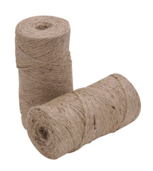 Bond Jute Twine Natural 12ea/200 ft