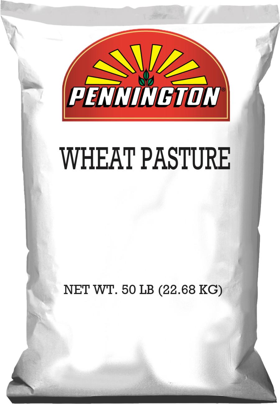 Pennington Wheat Pasture 1ea/50 lb