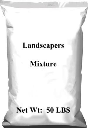Pennington Lofts Landscapers Grass Seed Mixture 1ea/50 lb