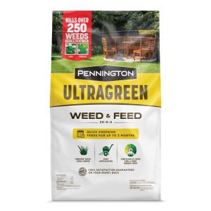 Pennington Ultragreen Weed & Feed 30-0-4 1ea/15M 37.5Lb