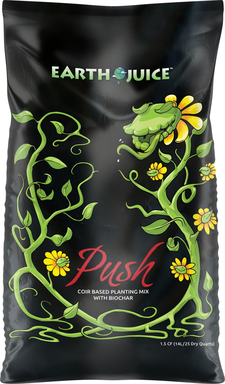 Earth Juice Push 1.5 cubic feet 1ea/45 lb