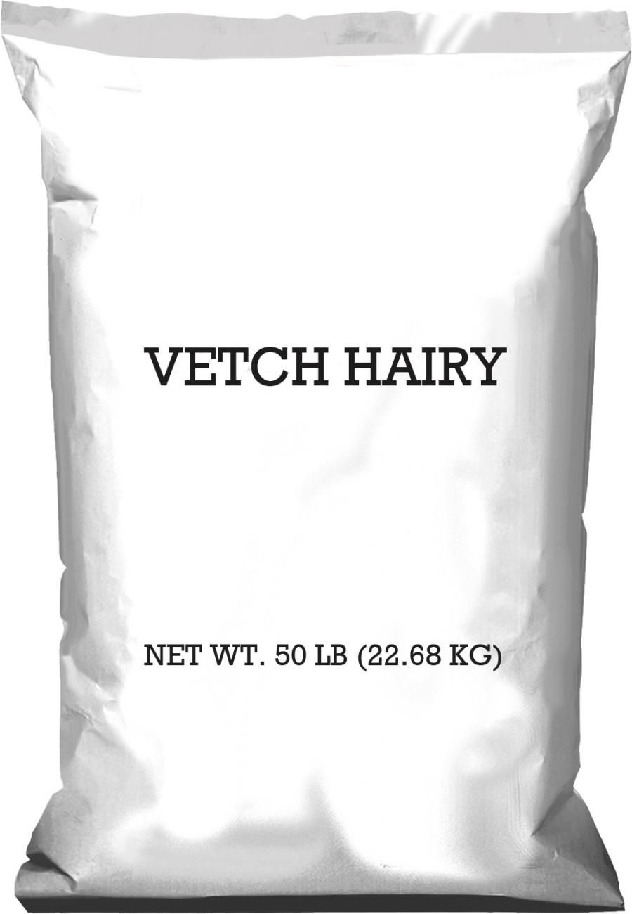 Pennington Vetch Hairy 1ea/50 lb