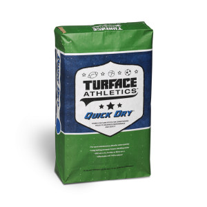 Turface Quick Dry Tan 1ea/50 lb
